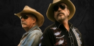The Bellamy Brothers: A Honky Tonk New Years Eve