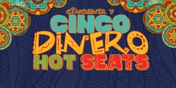 Cincuenta y Cinco Dinero Hot Seats