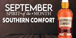 Spirit Of The Month - Southern Comfort