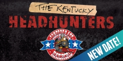 Kentucky Headhunters & Confederate Railroad