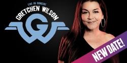 Gretchen Wilson w/ Jessie G