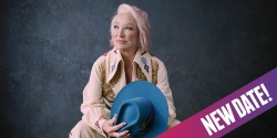 Tanya Tucker: Bring My Flowers Now Tour