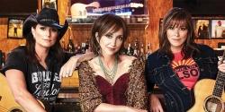 Terri Clark, Pam Tillis & Suzy Bogguss: Chicks With Hits Tour
