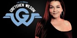 Gretchen Wilson w/ Jessie G (CANCELED)