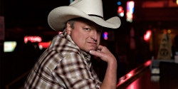 Mark Chesnutt (RESCHEDULED)