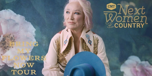 Tanya Tucker: Bring My Flowers Now Tour (RESCHEDULED)