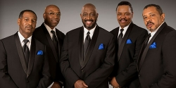 The Temptations (RESCHEDULED)