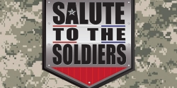Salute to the Soldiers