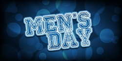 Wednesdays: Mens Day
