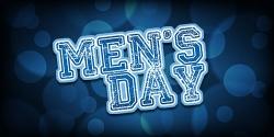 Wednesdays: Mens Day