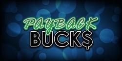 Sundays: Payback Bucks