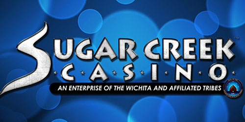 Sugar Creek Casino's Newsletter